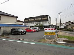 新富士駅 0.5万円