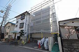 草津東ビル[301号室]の外観