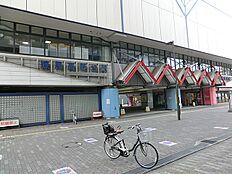 西部池袋線 練馬高野台駅