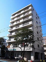 Sunrise Nishikasai[6階]の外観