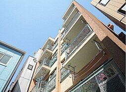 第一三京ビル[4階]の外観