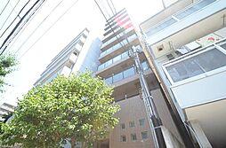 ビラ三秀上前津[10階]の外観