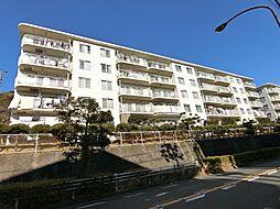 湘南長沢グリーンハイツ11−2号棟[3階]の外観