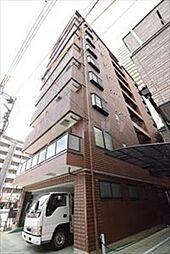 スタシオン梅田イースト[9階]の外観