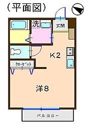 沼津駅 4.6万円