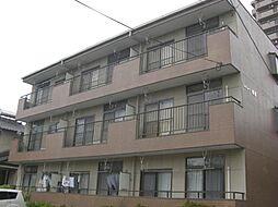 愛知県名古屋市緑区徳重1丁目の賃貸マンションの外観
