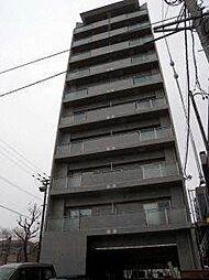 Stella Tower[3階]の外観
