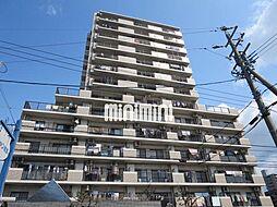 丸美ロイヤル城西[11階]の外観
