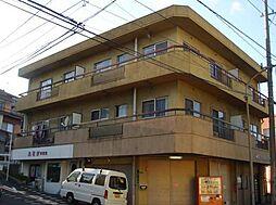 松宮ビル[303号室]の外観