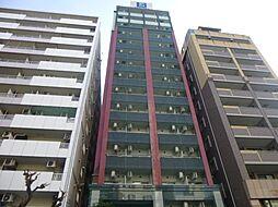 Osaka Metro御堂筋線 新大阪駅 徒歩10分の賃貸マンション