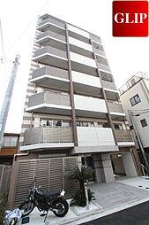 ラフィスタ西横浜[2階]の外観