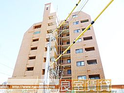 愛知県名古屋市南区菊住2丁目の賃貸マンションの外観