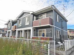 JR東北本線 岩沼駅 徒歩15分の賃貸アパート