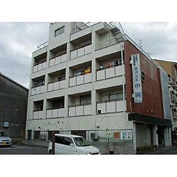 中岡第1マンション[303号室]の外観