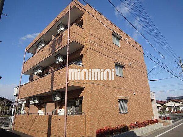マーベラス水野 1階の賃貸【愛知県 / 北名古屋市】