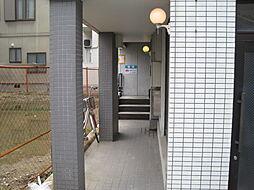 コーポ杉栄3[2階]の外観