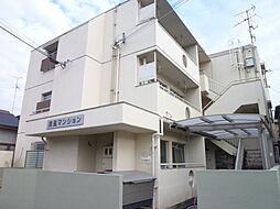 大阪府堺市西区浜寺昭和町5丁の賃貸マンションの外観