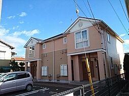 Annex sakuma[1階]の外観