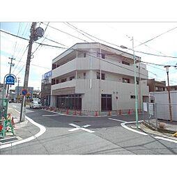 喜多山ビル[2階]の外観