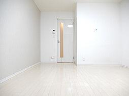 クレフラスト清水[202号室]の外観