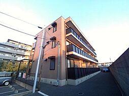 千葉県船橋市葛飾町2の賃貸アパートの外観