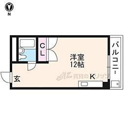 近鉄京都線 伏見駅 徒歩4分