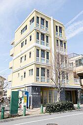 東京都西東京市下保谷4丁目の賃貸マンションの外観