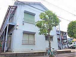 SUOKA荘[205号室]の外観