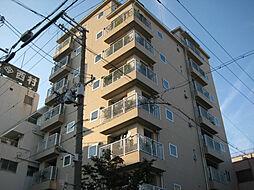 ガーデニアコート都島[6階]の外観