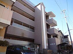 レスポール I[1階]の外観