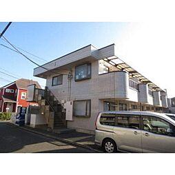 神奈川県横浜市泉区和泉中央北の賃貸マンションの外観