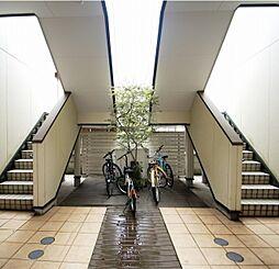 アルモニ梅光園[1階]の外観