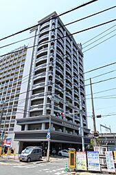 No.35 サーファーズプロジェクト2100小倉駅[403号室]の外観
