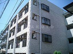 シャトレ豊津[1階]の外観