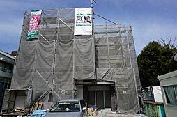 仮称 木広町新築マンション[3階]の外観