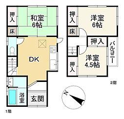東海道・山陽本線 石山駅 バス12分 稲津下車 徒歩4分