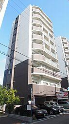 WillDo 十三東2nd[8階]の外観