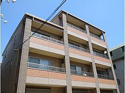 愛知県名古屋市名東区牧の原1の賃貸マンションの外観