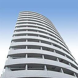MFPR代々木タワー[9階]の外観