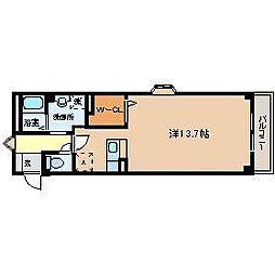 和泉府中駅 5.5万円