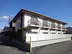嵯峨野ハイツ[205号室]の外観