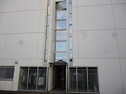 グランドシティ西宮[105号室]の外観