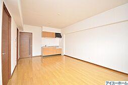 サンディエゴ永野VI[10階]の外観
