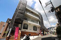 マグノリアパレス[4階]の外観