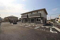 岡山電気軌道清輝橋線 清輝橋駅 4.6kmの賃貸アパート