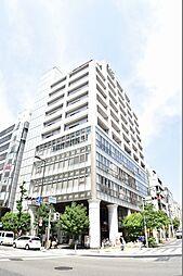 ネット堺筋クレア[12階]の外観