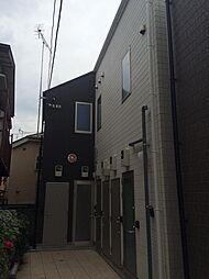 サークルハウス高円寺弐番館[102号室]の外観
