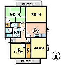 沼津駅 6.8万円
