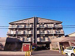 ワンルーム千寿[3階]の外観