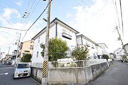 近鉄南大阪線 藤井寺駅 徒歩16分